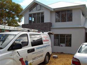 Claremont – Residential Painting – Creative Painting Perth