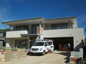 Connolly – Residential Painting – Creative Painting Perth