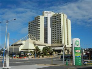 Scarborough – Observation City – Commercial Painting – Creative Painting Perth